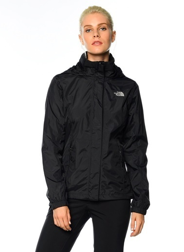 The North Face The North Face NF00AQBJJK31 W Resolve Mont Siyah